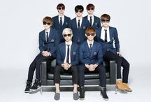 BTS (방탄소년단) / SSUP! THIS IS HIP HOP TIME!