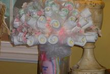 Baby Shower Ideas / by Valerie Nunez