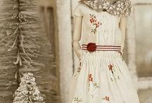 dolls... / by Tracie Riggans