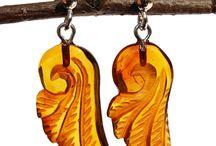Baltic Amber Jewellery - Fresh Look, New Designs,