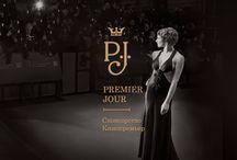 Premier Jour / Продвижение брендов в событиях киноиндустрии, спонсоринг кино-премьер.