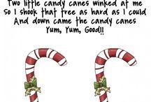 Christmas Classroom Activities / by Linda Cardenas
