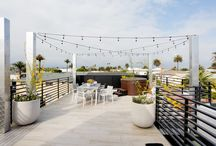 Outdoor Spaces by JFD