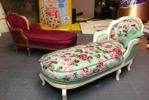 dollhouse furniture / CUTE DOLL HOUSE FURNITURE