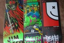 Deathwish Skateboards / Illest of all killest