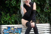 Elizabeth Liones cosplay / Nanatsu no Taizai Elizabeth cosplay by Marty Novotna