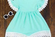 Leah Summer wardrobe