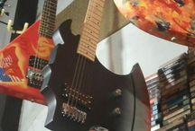 Guitars.....yeah!!!