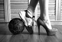 One Love - Handball