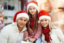 Winter's wonderland & Christmas