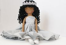 BCiloveyou / Adorable handmade dolls and clothes