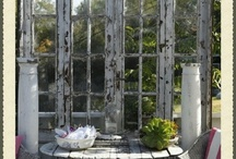 CREATIVE STYLING: OUTDOOR ENTERTAINING.