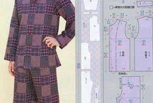 men pattern