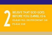 Bible study Daniel