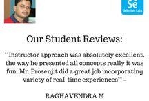 Our Student Reviews