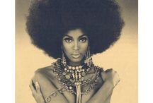 African Beauty / by Courtney-Nicole Gatlin
