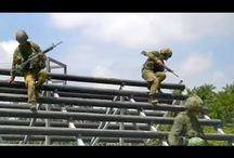 Intensive Military Training Improves Leadership Quality And Character Of An RBAF Officer