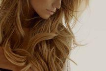 Hair envy / by Lina Hsu-Ortiz