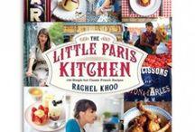 Rachel Paris kit