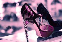 Fancy Feet / by Candi Parker