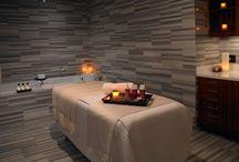 salon and spa / by Jennifer Scott Fitch