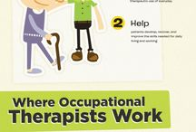 Occupational Therapy / by Alexa Unruh