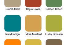 Farben Kombination