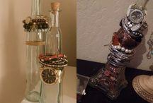 my successful DIY projects / by Rosalia Pettinato