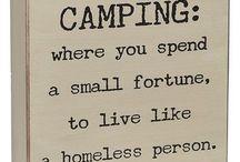 Camper life