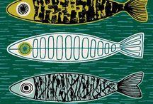 fish love