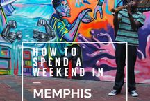 BlogHouse Memphis / Posts from attendees of Bloghouse Memphis 2018 #MustbeMemphis #Memphis