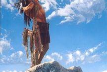 Native Indios