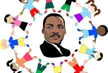 Martin Luther King Jr Day Preschool Curriculum