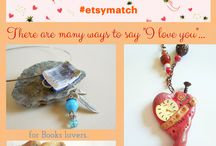 Valentine's day / Gift ideas, romantic quotes, packaging, recipes for Valentine's day