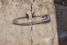 Grafitti/ street art