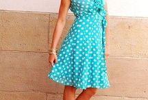 Modestia con estilo (vestidos y faldas)