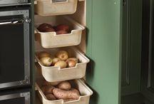 KUCHNIA- przechowywanie warzyw na zewnatrz(ziemniaki,cebula,itp.)