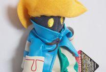 Plush Doll Japan