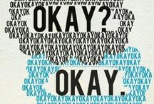 TFIOS !!! Okay... Okay...
