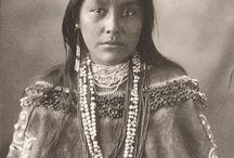 Indianere kvinder