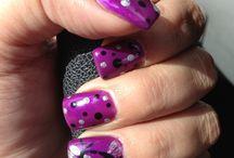 Nail designs / Cute polish ideas for holidays
