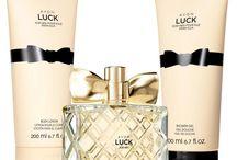 Avon Perfume / by Jill Anderson