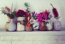 flowers / by Lina Benjumea