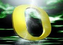 Oregon ducks  / Oregon Ducks  / by Abe Ochoa