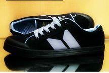 Macbeth Footwear