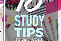 •Study tips&more about this•
