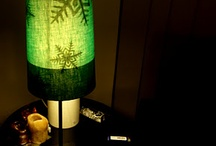 Winter Lamp Ideas