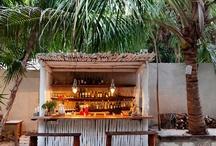 cafe restaurant & bar / by Anyakan Ja