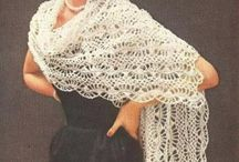 Vintage Inspirations / Vintage Knitting, Crochet, Tatting & Needlecraft patterns. / by Knitter's Pride