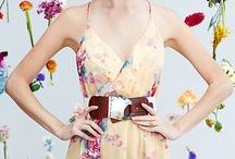 Fashion / by Rose Sellen